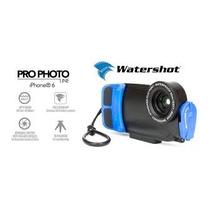 Iphone 6 Watershot Pro Gopro Accesorioscompatibles Buceo