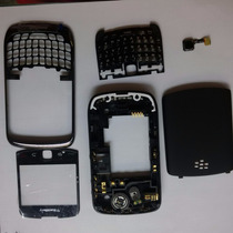 Carcasa Carcaza 9300 Blackberry Original Completa Trackpad
