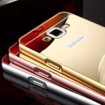 Funda Protector Espejo Samsung Galaxy J7