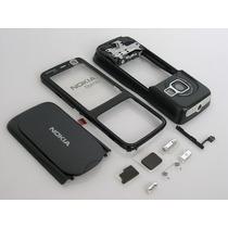 Oferta!!! Carcasa Completa Nokia N73 Motorola V3 V8