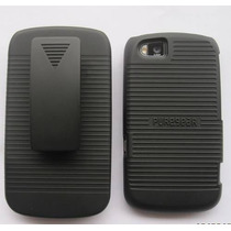 Clip Combo Motorola Nextel I940 Puregear Negro
