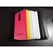 Tapa Trasera De Nokia Asha 210