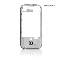 Chasis Bisel Marco Central Galaxy S4 Mini Original Garantia