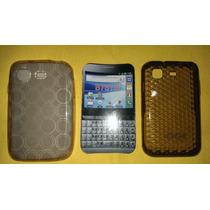 Protectores Tpu Samsung B7510 L