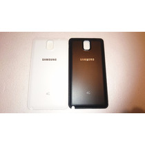 Original Tapa Trasera Galaxy Note 3