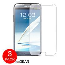 Regear ¿ Samsung Galaxy Note 2 (hd) Protectores De Pantall