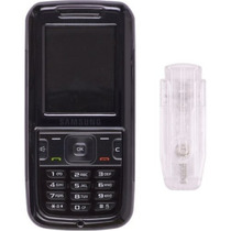 Wireless Solution Case Snap-on S Para Samsung Sch-r450 - Hum