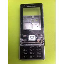Carcaza Sony E. T715 Tipo Original !!!!!!!! Cps