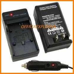 Cargador Mh-61 P/bateria En-el5 Camara Nikon Coolpix P80