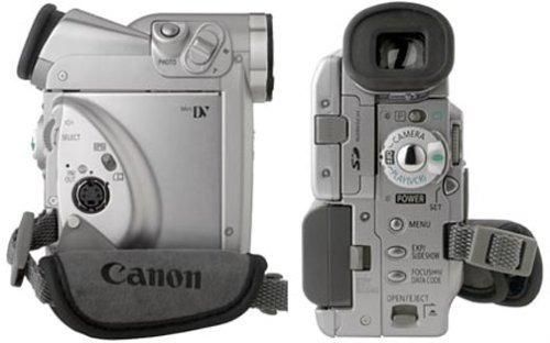 Canon Elura 70 80 85 90 g7