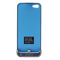 Oferta Cargador Funda Para Iphone 5 Y 5s + Mica Protectora