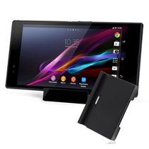 Cargador Magnetico Dock Base Sony Xperia Z1 Z Ultra $40envio