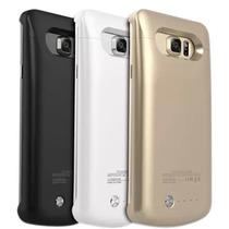 Cargador Funda Batería Externa Galaxy Note 5 4200 Mah