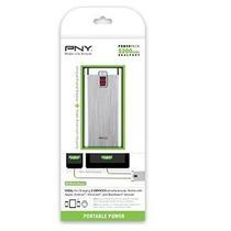 Pny Bateria Externa Powerpack 5200 5200mah Aluminio