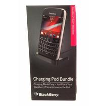 Estacion De Carga Original Blackberry Para Bold 9900