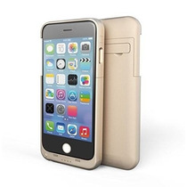 Funda Batería Externa Apple Iphone 6 4.7 Pulgadas 3500 Mah