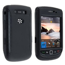 Hybrid Case Compatible Blackberry Torch 9800 / 9810