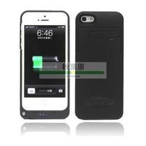 Case Cargador Iphone 5 Y 5s, 1 Carga Completa Varios Colores