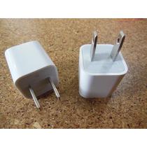 Cargador Cubo Apple Iphone 6 Usado 100% Orginal 100 C/u
