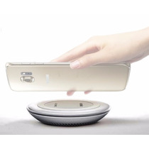 Cargador Inalambrico Samsung Fast Charge S6 Edge + Original
