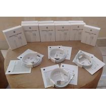 Cable Cargador Usb Iphone Original 6s,6,5s,5, Lote 10 Piezas