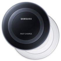 Cargador Inalambrico Samsung Fast Charge S6 Edge + Original