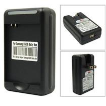Cargador De Baterias Y Celular Usb, Galaxy Ace S5830 Mdn
