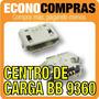 Centro De Carga Para Blackberry 9360 100% Nuevo!!!!!!!!!!!!!
