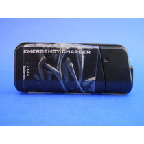 Cargador De Baterias Usb 2aa Con Luz Para Iphone 4g 3g 3gs