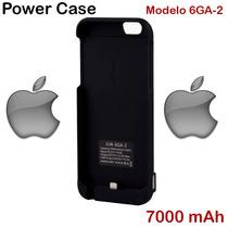 Funda Batería Power Case Iphone 6 7000 Mah