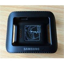 Cargador Samsung Galaxy Gear(model No: Sm-v700)
