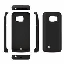 Funda Cargador Samsung Galaxy S6 Power Bank Bateria Extra