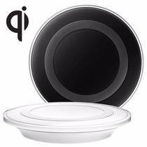Cargador Inalambrico Qi Universal Para Varios Modelos