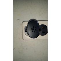 Cargador Usb Mini Cubo Universal Original Marca Blackberry
