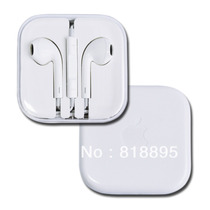 Manos Libres Audifonos Earpods Iphone Ipod Calidad Superior