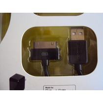 Iessentials Cargador Usb Para Ipod Iphone Usado