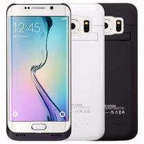 Cargador Funda Bateria Externa Galaxy S6 Y S6 Edge, 4200 Mah