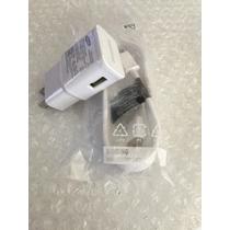 Cargador Rapido Samsung Original Galaxy S6 Series + Cable
