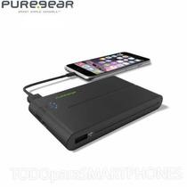 Batería Recargable Puregear Powerbank 10000mah Universal Msi