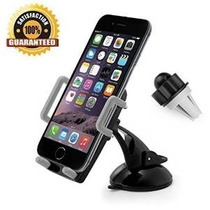 Car Mount, Sunnest (tm) Super 3 En 1 Universal Dashboard Aju