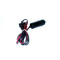 Cable Con Plug Para Encendedor A Plug Invertido 2,1 Mm, De 1