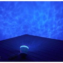 Proyector Led De Olas De Mar Aurora Mater Mp3 Daren Waves