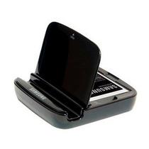 Cargador Para Baterías Original Samsung Galaxy S4 S3 Note 2