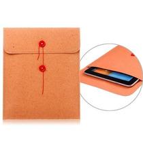 Sobre De Imitación Piel Para Tablet De 9.7 Y 7.8 Dos Color