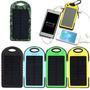 Bateria Solar Power Bank Gran Precio!!
