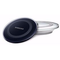 Wireless Charger Cargador Inalámbrico Samsung S5 S6 Edge