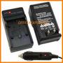 Cargador Smart Led Bateria Li-40b/42b Camara Olympus