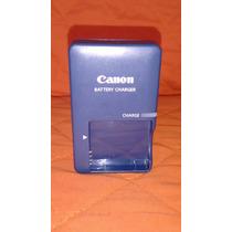 Cargador Bateria Camara Digital Canon Cb-2lv 4.2v Original