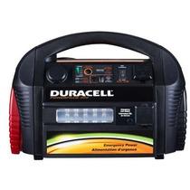 Cargador De Batería Powerpack Duracell 300 Vatios