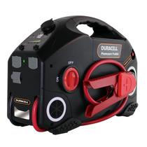 Cargador De Batería Powerpack Duracell 600 Vatios